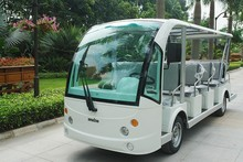14 seats Electric Recreational Vehicle with CE Certificate DN-14