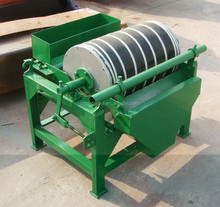 Offer big and portable magnetic separator
