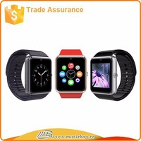 online 2015 Watch phone M30 Smart Watch Phone 1.54 inch SIM Card TF Card Camera Android Bluetooth Watch