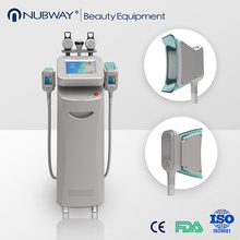 Professional Safe and Comfrotable Multifunctional rf cryolipolysis slimming
