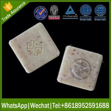 Yangzhou hotel supply Pure Natural 2016 promotional soap Manufacturer
