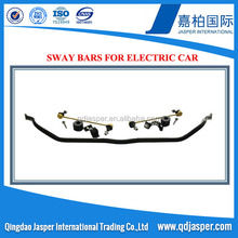 Racing Vehicle Chassis Parts Stablizer Bar/Anti Sway Bar