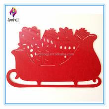 china new innovative product christmas sleigh