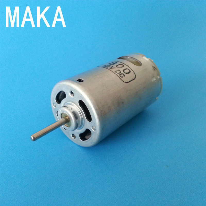 55ja06 12v 30000rpm 15000rpm carbon micro brush dc motor for Carbon motor brushes suppliers