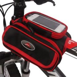 sports bike bag bike saddle bag