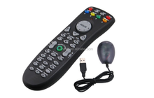 Wireless Computer Remote Control with Mouse - ideal for Media Applications