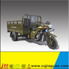 Luke Heavy duty Gas Motor Tricycle hot-selling in china