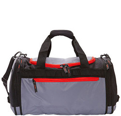 2015 latest waterproof durable custom popular duffel bag
