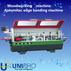 2014 novos produtos de alta qualidade máquinas para trabalhar madeira PVC máquina de borda da borda para Venda MF5-60A