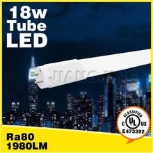 shenzhen led circle ring light office light pendant LED linear Tube lights