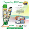 PU Foam Sealant, Expanding PU Foam Sealant
