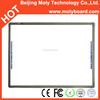 Infrared interactive touch board anti-glare whiteboard