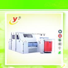 Direct manufacturer Textile machiney/sheep wool combing machine/wool carding machine in spinning machine
