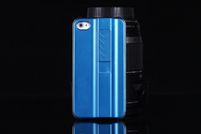 New arrival case cigarette lighter phone case for iphone 4/5 and for Samsung S4