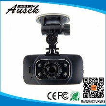 Full HD 1080P 5.0MP Motion Detection Night Vision Black Box GS8000l Manual Car Camera HD DVR