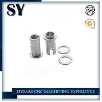 china oem cnc machine service custom best price rapid prototype aluminum parts products