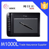 Ugee graphics tablet M1000L 2048 levels 10x6 inches USB best digital drawing tablet