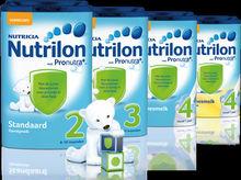 Nutrilon Baby Milk Powder the Netherlands