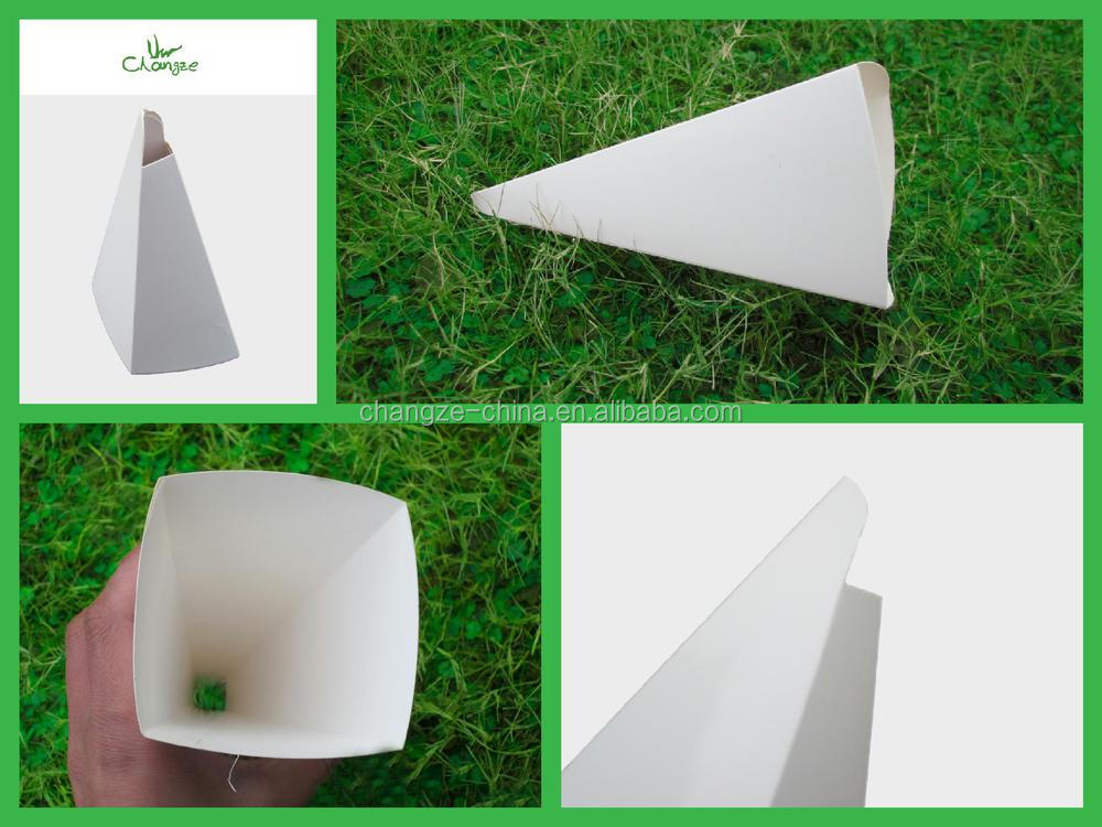 paper funnels Buchner funnel paper filters found in: whatman quantitative filter paper, hardened low ash, grade 50, whatman quantitative filter papers, hardened low ash.