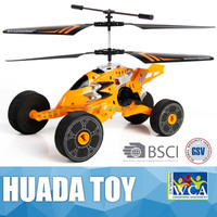 Factory direct mini 2.5-channel helicopter