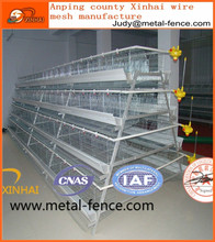 Hot Sale Egg Layer Chicken Cage/Poultry Battery Chicken Cage/Chicken Layer Cage