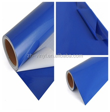 Alibaba China supplier pvc self adhesive colorvinyl/vynil sticker(rolls)