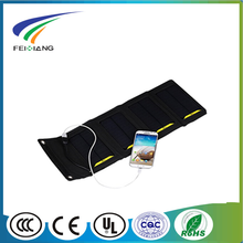 foldable solar battery charger dual usb solar charger double solar charg