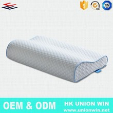 Wholesale Hotel Comfort Queen Bamboo Pillows Bed Pillow Manufacturers