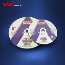 9 Years No Complaint disco de corte para metal, corte de la rueda