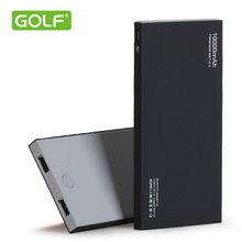 Li-polymer slim power bank with rubber oil housing 8000mah slim portable power bank for phone
