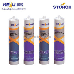 Storch A570 High grade fast cure acetic silicone sealant for structural