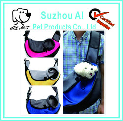 High Quality Durable Waterproof Oxford Pet Bag