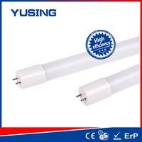 Hot LED products 1200mm LED fixture t8 18w LED tube light components