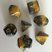 Wholesale 2015 new designs polyhedral dice