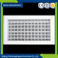 Hot sale grille air vent Aluminum air conditioning diffuser