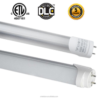 Ledsion School / home / office / factory lighting led tube 18 watt t8 led tube lights