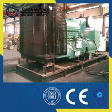 Hot! China New Design Diesel Generator Set