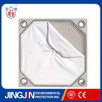 Jingjing High Qaulity polyester filter cloth for filter press