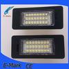Factory price led license plate light for bmw e60,e60 led tail light