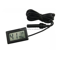 Temperature Instruments Digital Thermometer for Incubator Thermometer