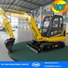 S6-2014 newest Australia Canada Germany 4 tons style free accessaries cheapest Small Hydraulic 4 tons TNN45 Mini Excavator