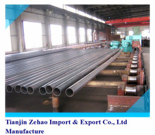 China Tianjin GB9948 Carbon Seamless Steel Pipe for petroleum cracking tube