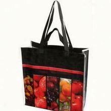 top quality promo non-woven travel bag