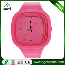 High quality New Arrival ladies watch gift !! Promotional watch quartz