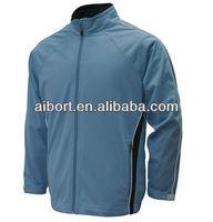 Men's new model 100 polyester Club Jacket