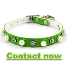 Free design collar for dog L040806