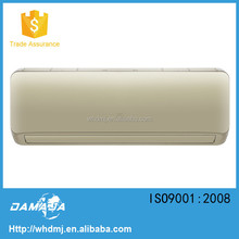 2015 Auto Clean Wall Split Air Conditioner 9000btu Air Conditioner For Africa /Middle East