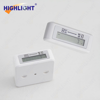 Infrared customer counter customer counter for chain store and supermarket Visitor Counter