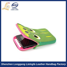 Universal Newest Model Animal Design Shockproof Laptop Tablet Sleeve Case With Low Price