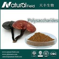 Anti-cancer Reishi Extract Polysaccharide